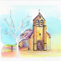 Église Notre-Dame, Labessette (63)