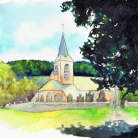 Saint-Martin de Tours (63)