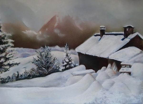 Winter escape