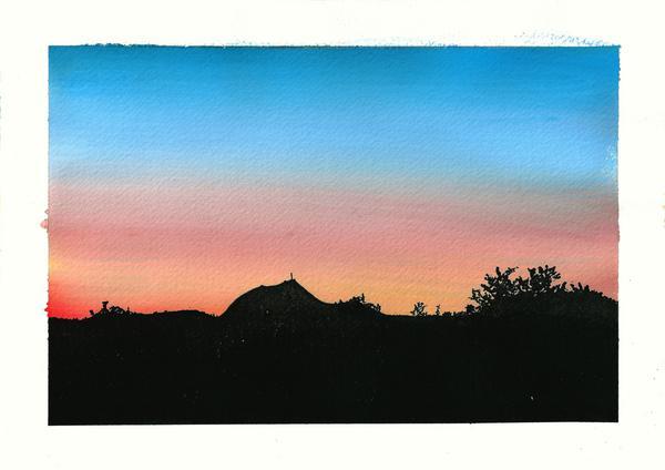 Le Puy-de-Dôme 2